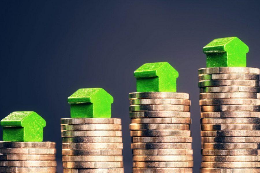 La compra de viviendas como alternativa de inversión para no expertos