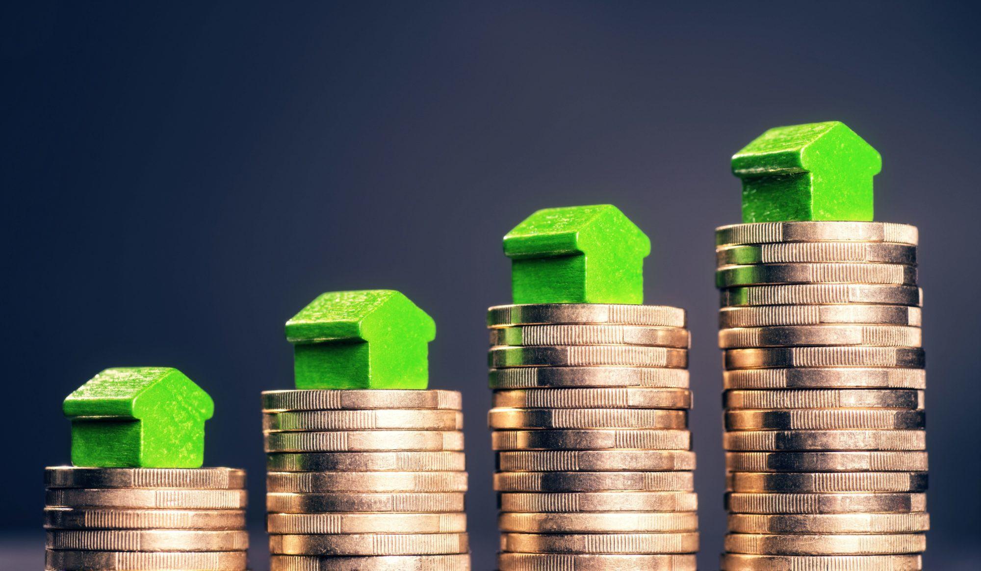 La compra de vivienda como alternativa de inversion