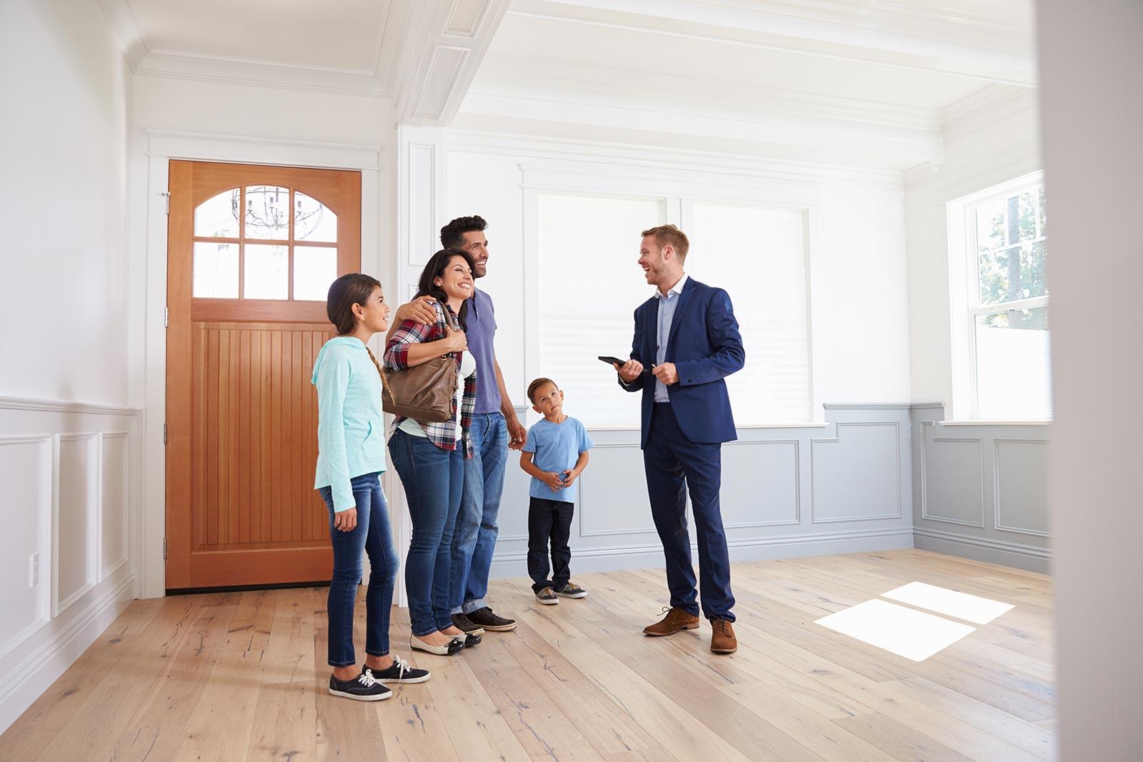 Razones por las que debes contratar un Personal Shopper Inmobiliario para comprar tu vivienda
