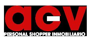 Logo Personal Shopper Inmobiliario | ACV BCN