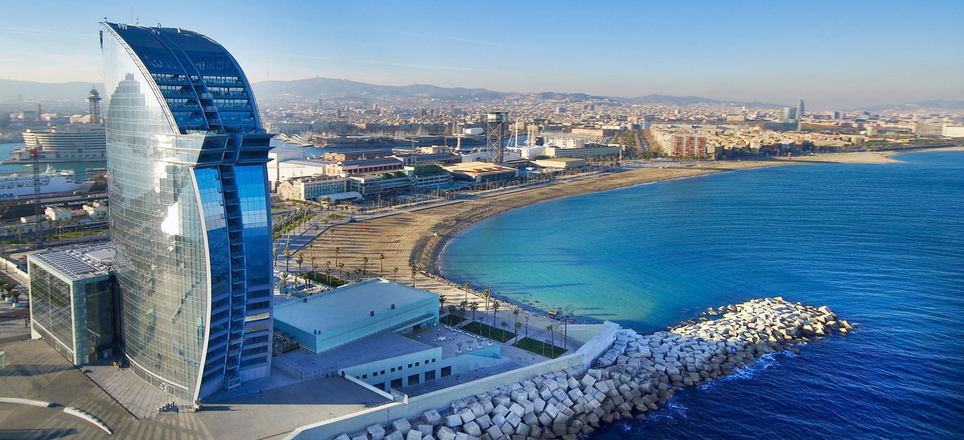 Inversión en viviendas en Barcelona