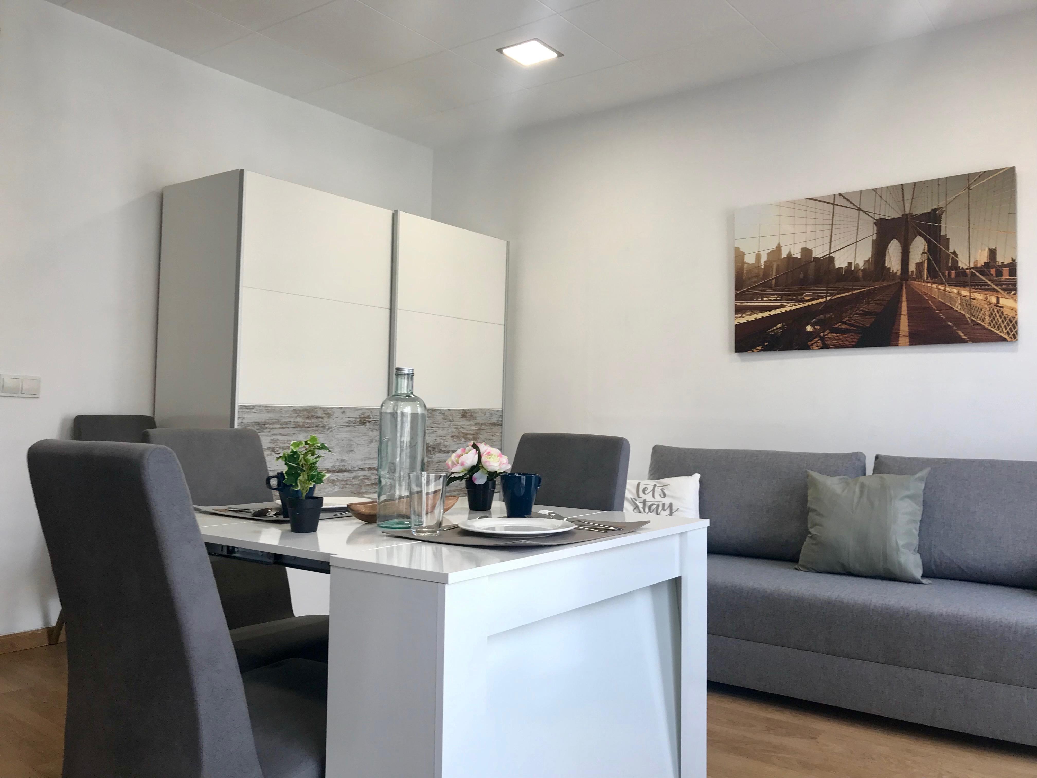 Inversión en vivienda para alquilar. Caso de Éxito