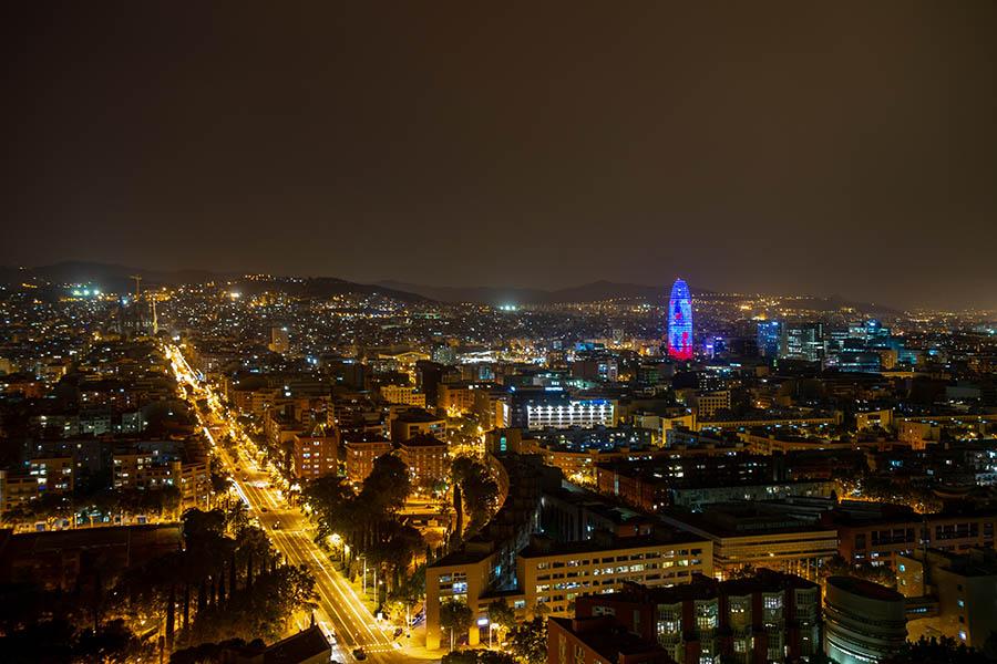 Precisiones de la evolución del precio de la vivienda en Barcelona 2020