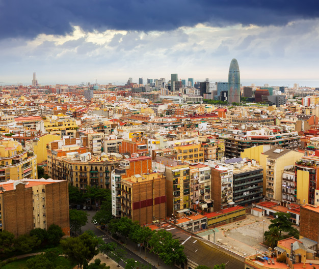 ¿Qué tipos de viviendas se están vendiendo con más facilidad en estos momentos en Barcelona?