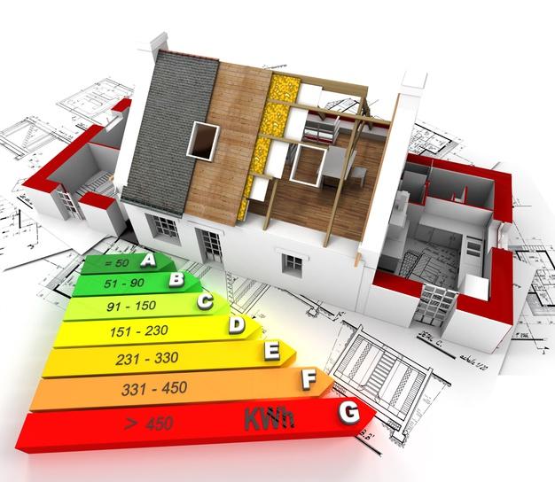 Importancia de la eficiencia energética a la hora de comprar un piso